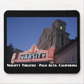 Varsity Theatre Mousepad