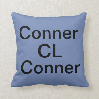 Vary Warm Pillow plus (CL Conner)