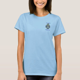 Vasa T Shirt. Customize it for your lodge T-Shirt