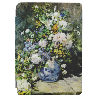 Vase of Flowers iPad Air Cover
