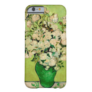 Vase of Roses by Van Gogh Barely There iPhone 6 Case