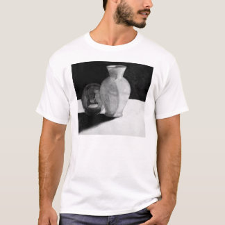 Vase with Sphere T-Shirt