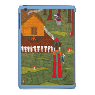 Vasilisa the Beautiful iPad Mini Case