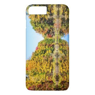 Vassar Farms Pond iPhone 7 Plus Case