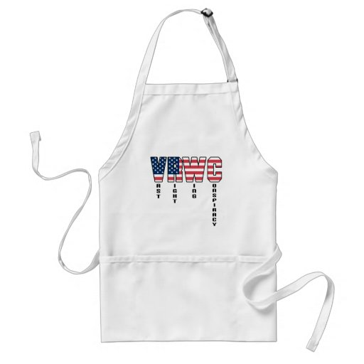 Vast Right Wing Conspiracy Aprons