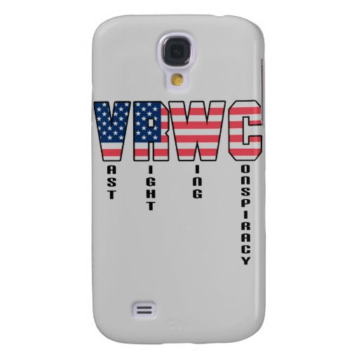 Vast Right Wing Conspiracy Samsung Galaxy S4 Cases