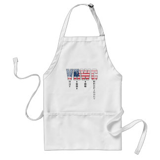 Vast Right Wing Conspiracy Faded.png Apron