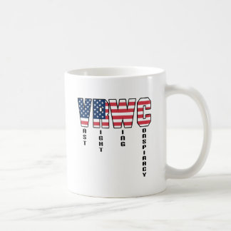 Vast Right Wing Conspiracy Mugs