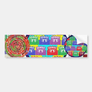 Vastu Engineering of Stadiums Bumper Stickers