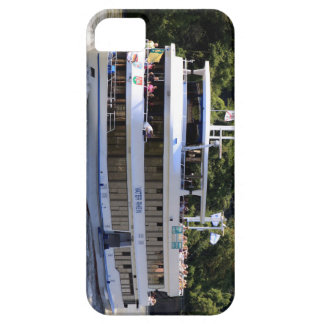 Vater Rhein tour boat, Germany iPhone 5 Cases