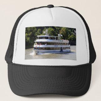 Vater Rhein tour boat, Germany Trucker Hat