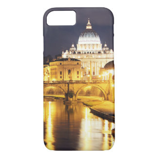 Vatican Bridge Of Angels iPhone 7 Case