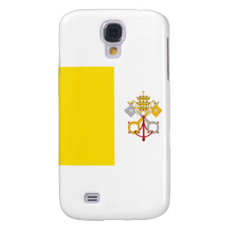 Vatican Catholic Galaxy S4 Cases