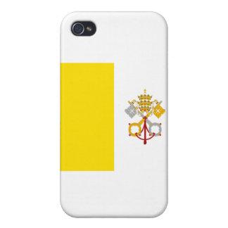 Vatican Catholic iPhone 4 Cases