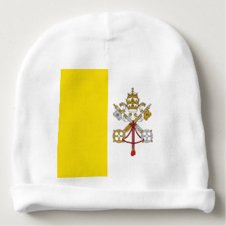 Vatican City Baby Beanie