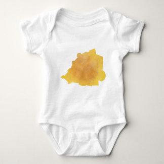 Vatican City Baby Bodysuit