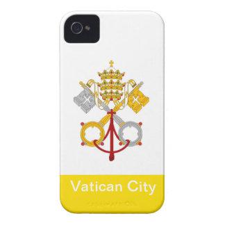 Vatican City Case-Mate iPhone 4 Cases