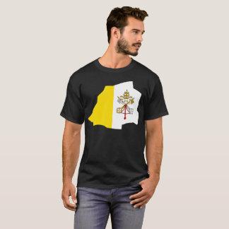 Vatican City Nation T-Shirt