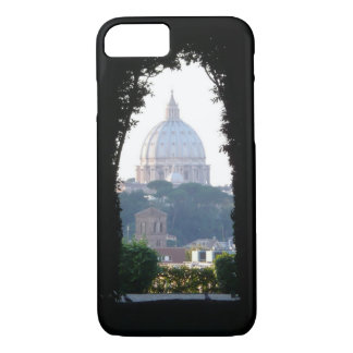 Vatican Dome iPhone 7 Case