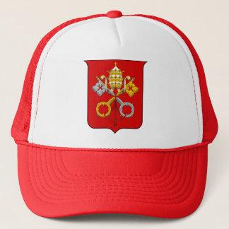 Vatican Hat