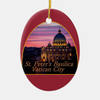 VATICAN Italy Ornament