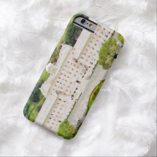 Vatican painting barely there iPhone 6 case