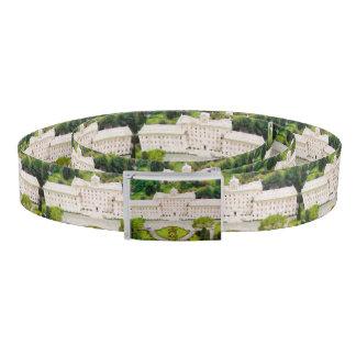 Vatican painting belt