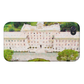 Vatican painting case for the iPhone 4