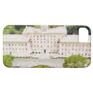 Vatican painting case for the iPhone 5
