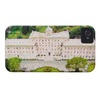 Vatican painting Case-Mate iPhone 4 case