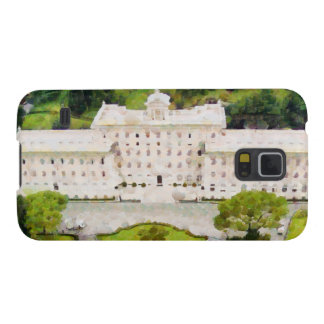 Vatican painting cases for galaxy s5