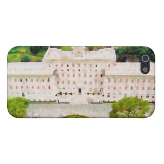 Vatican painting iPhone 5 case