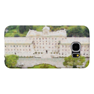 Vatican painting samsung galaxy s6 cases