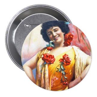 Vaudeville Button