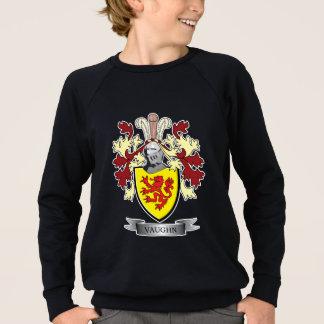 Vaughn Family Crest Coat of Arms Sweatshirt