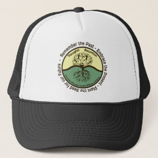 Vaughn Family Reunion 2015 Trucker Hat