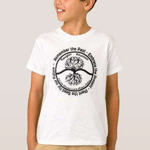 901bb67f3 Reunion Logo Family T-Shirts & Shirt Designs | Zazzle.com.au