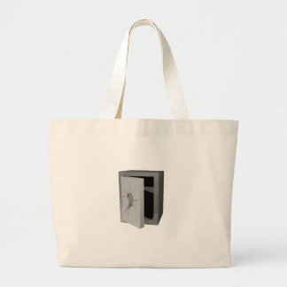 Vault Large Tote Bag