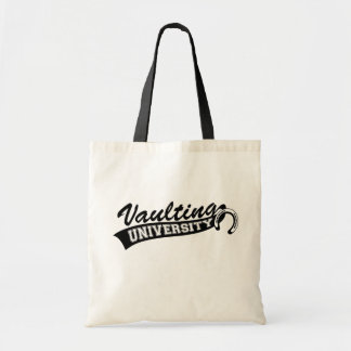 Vaulting University Bag