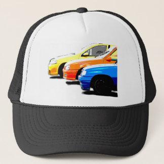 Vauxfest Trucker Hat