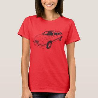 Vauxhall Cavalier SRi Mk2 T-shirt