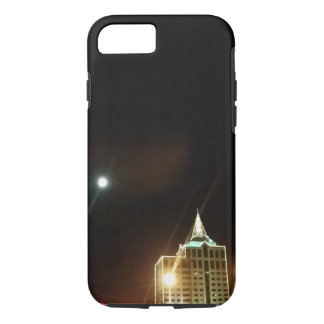 VB Town Center Super Moon 2016 iPhone 8/7 Case