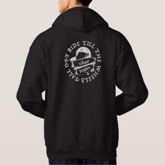 vbeast nation hoodie