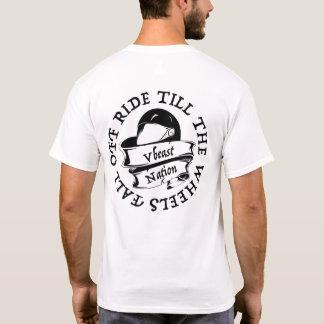 vbeast nation T-shirt