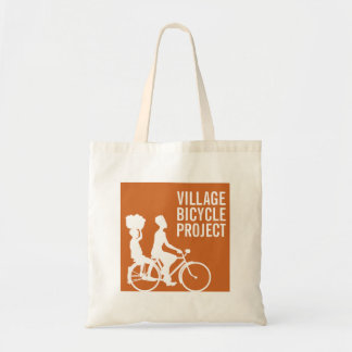 VBP Logo Tote Bag