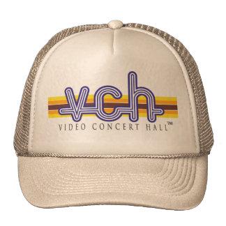 VCH Retro Trucker Cap Hats