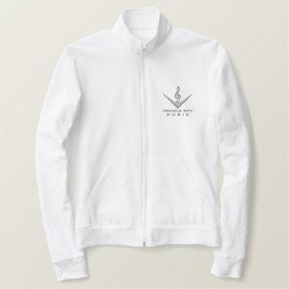 VCM AA Fleece Zip Jogger Jacket