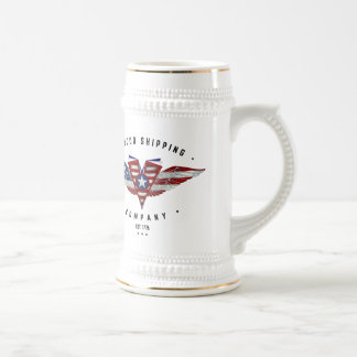 VCO Patriot Stine Beer Stein