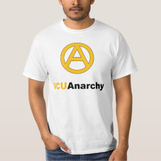 VCUAnarchy Value Shirt