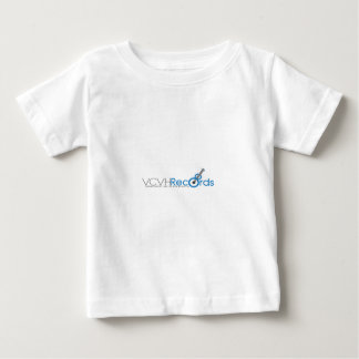 VCVH Records Clothings Baby T-Shirt